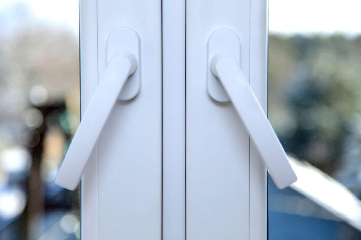 Aluminium Window Handles Newcastle upon Tyne