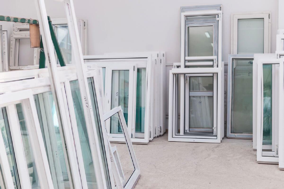 Aluminium Window Manufacturers Newcastle upon Tyne