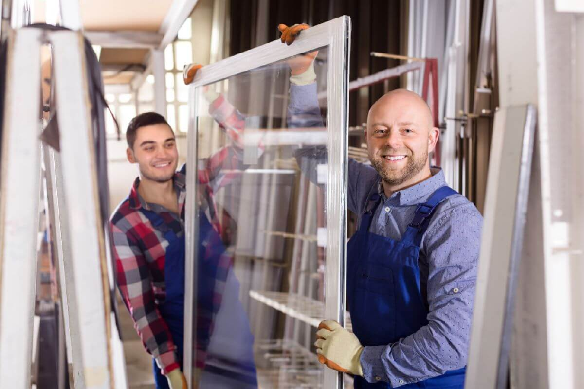 Aluminium Window Repairs Newcastle upon Tyne